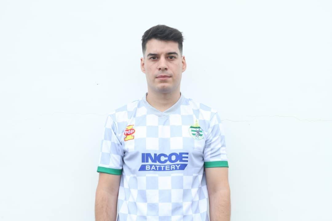 João Miguel Fernando Alves